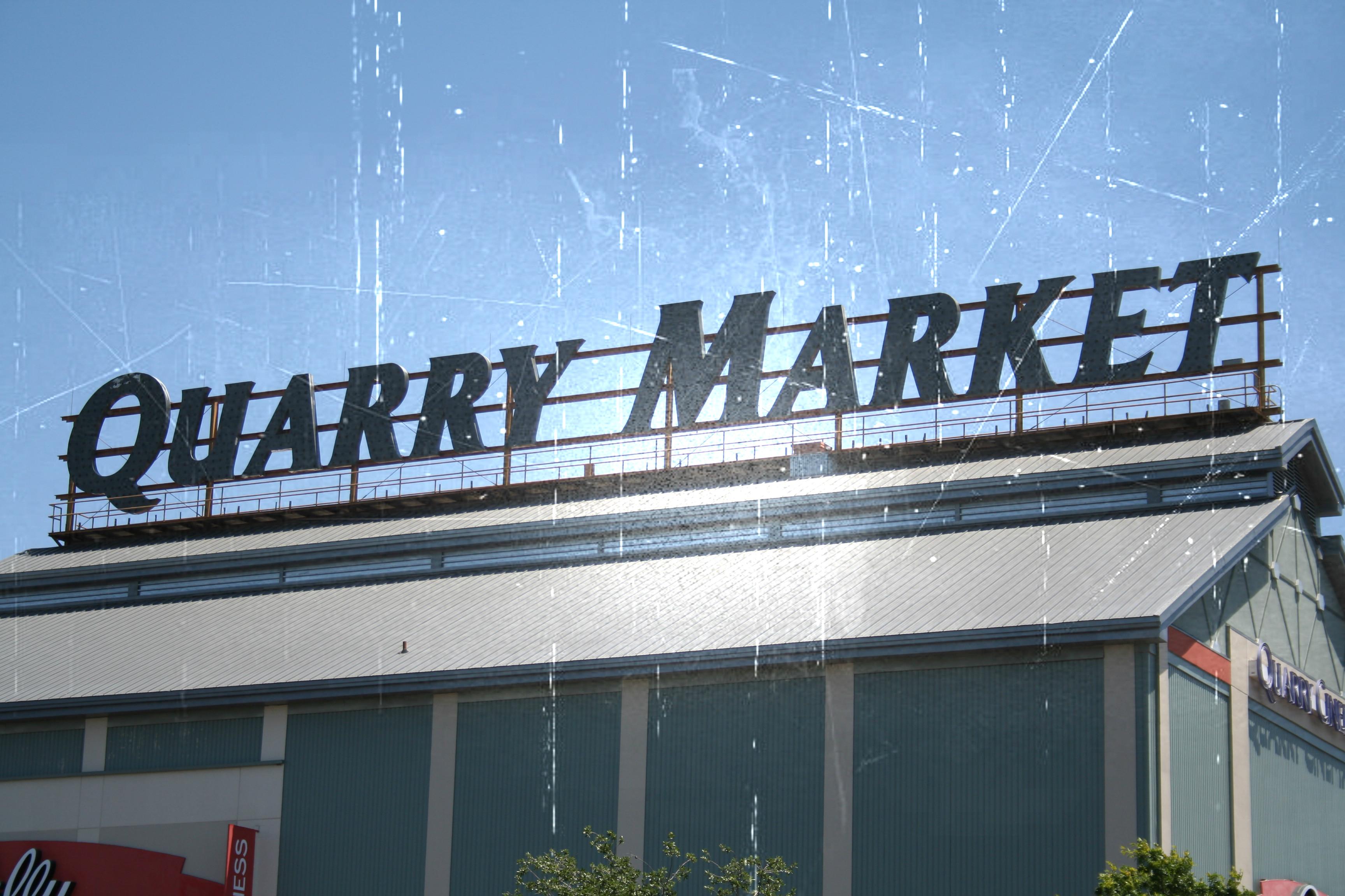 Alamo Quarry Market The Storibook